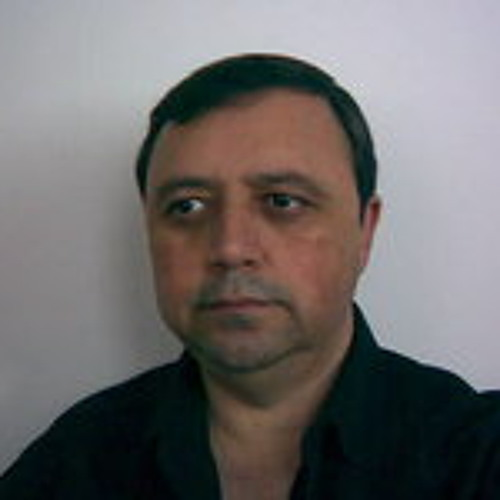 Ramon Javier's avatar