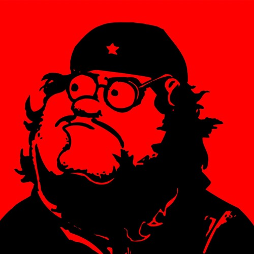 Robbie Robster's avatar