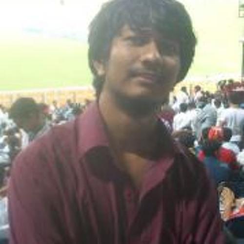 Hitesh Loke's avatar