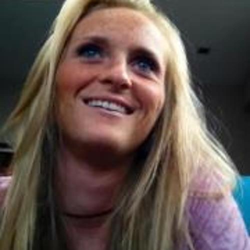 Justine Croain's avatar