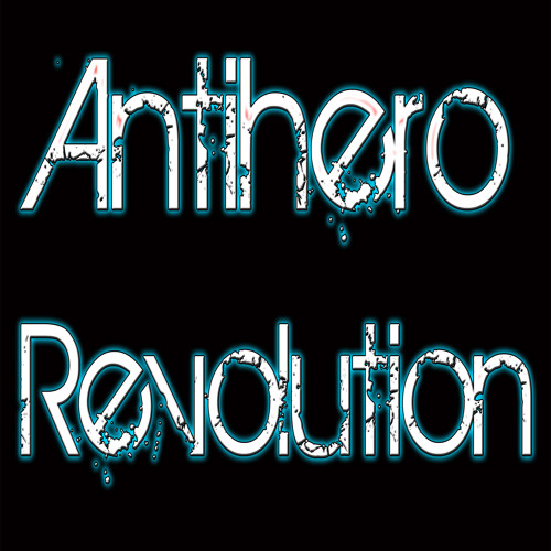 AntiheroRevolution's avatar