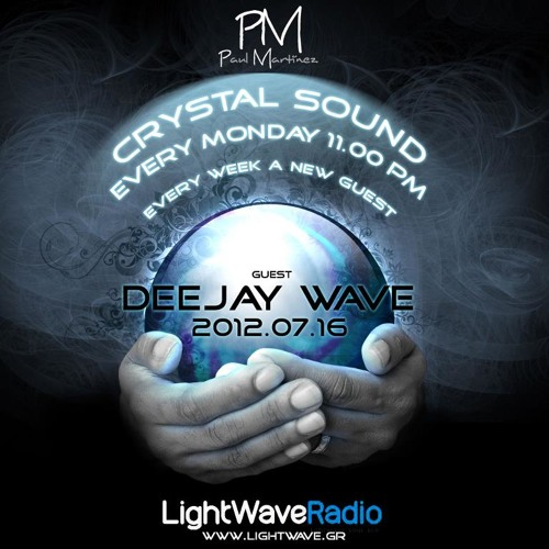 deejay WavE's avatar