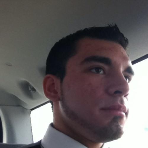 Josue Isaí's avatar