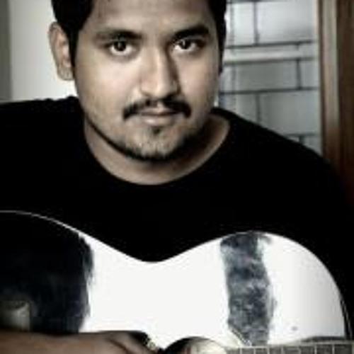 Hanu Ramasanjeev's avatar