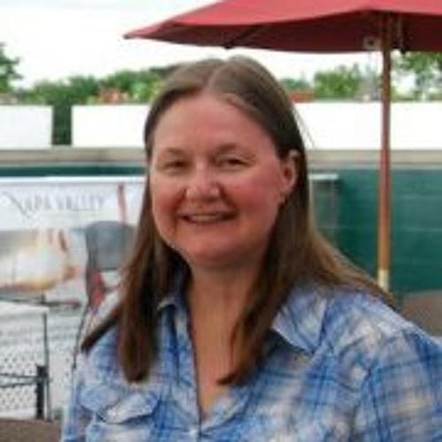 Karen Rae Fraser's avatar