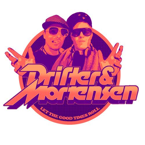 Drifter & Mortensen's avatar