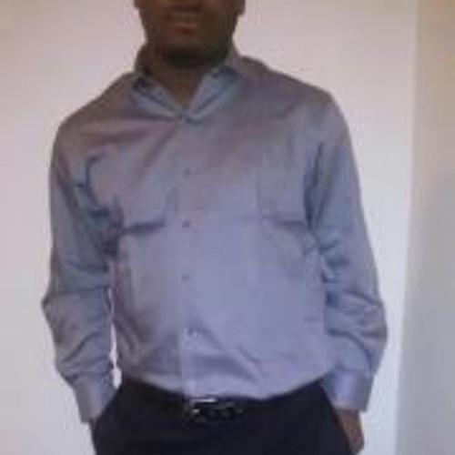 Stephan Cureton's avatar