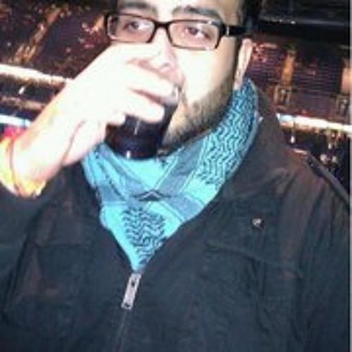 Sandeep Sohanpal's avatar