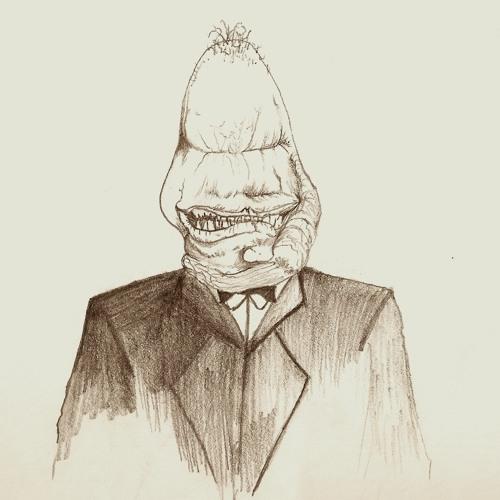 DEAF EYED's avatar