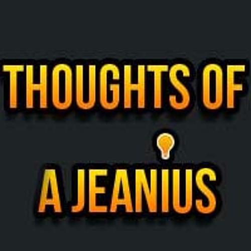 ThoughtsofaJeanius's avatar