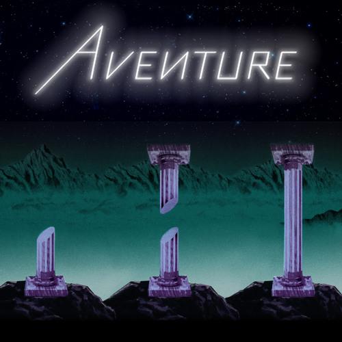 AVENTURE's avatar