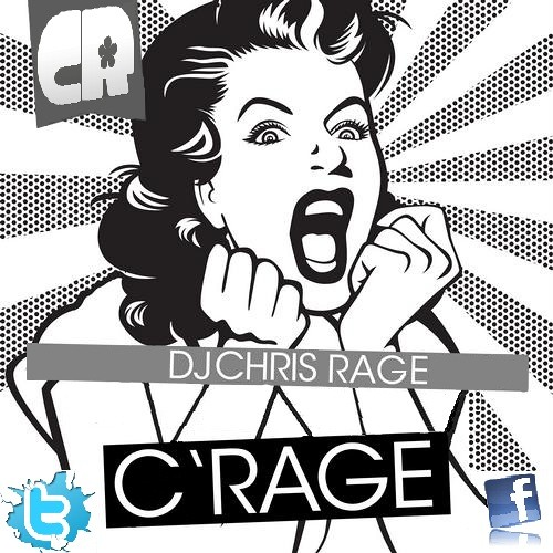 Chris Rage - What You Got For Me (No Vocal)