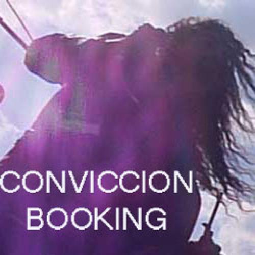 Conviccion Booking's avatar