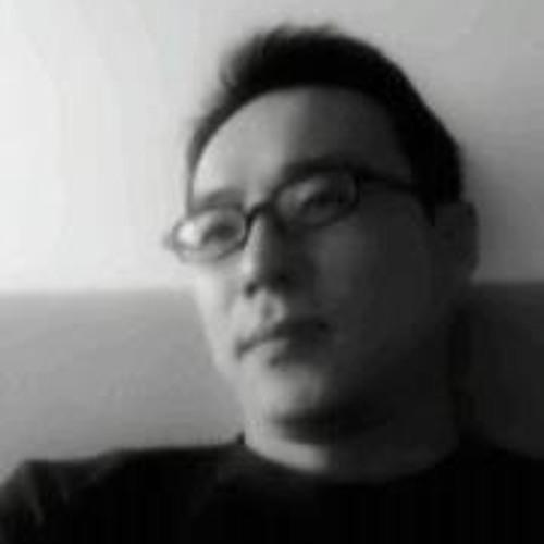 Byungwook Ann's avatar