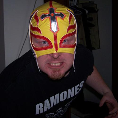 Jeremy R. Hudson's avatar