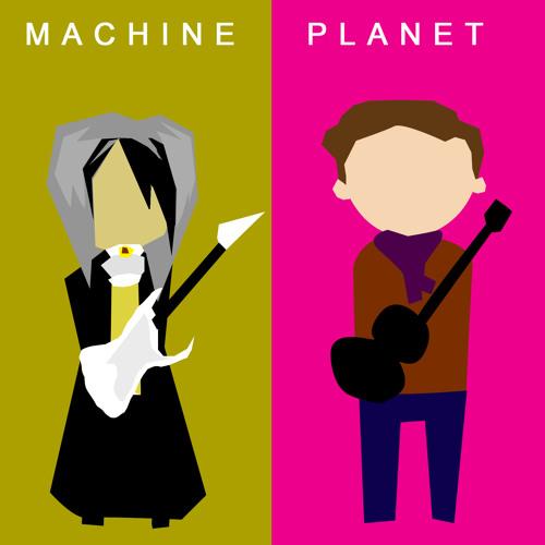 Machine Planet's avatar