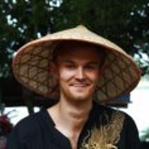 Thomas Fure's avatar