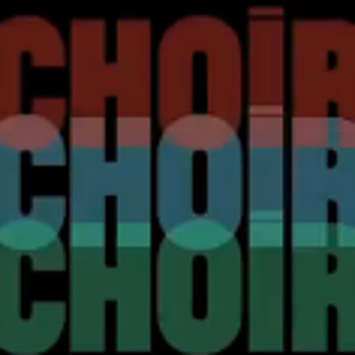 choir! choir! choir! sings Bruce Springsteen - Fire