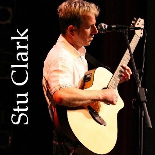Stu Clark's avatar