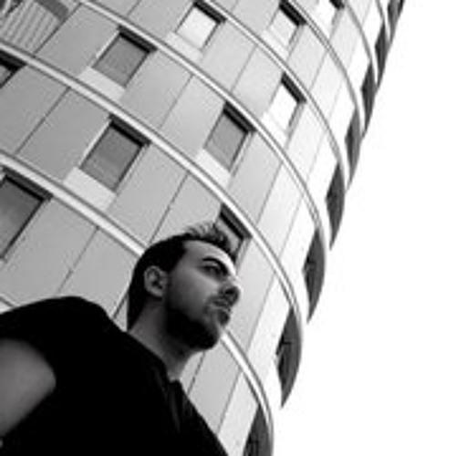 Amir Afshari's avatar