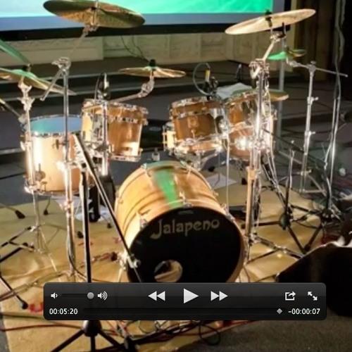 Pete Gray Drummer's avatar
