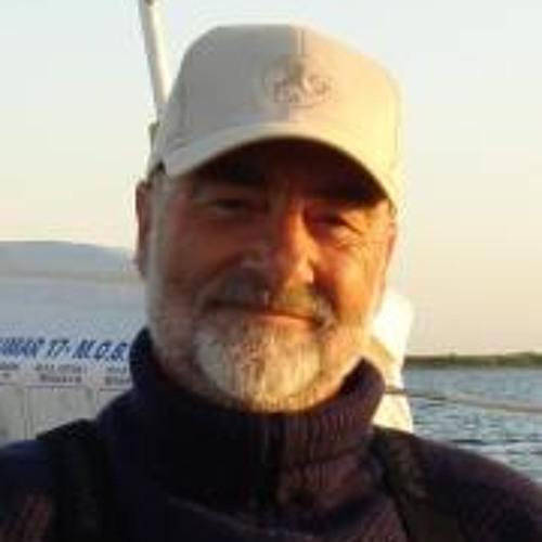 Ib Foder's avatar