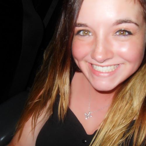 MarisaSaraceni's avatar