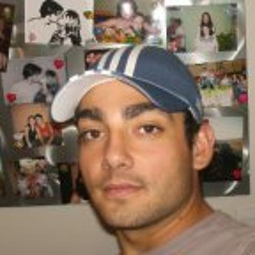 Thiago Bertti's avatar