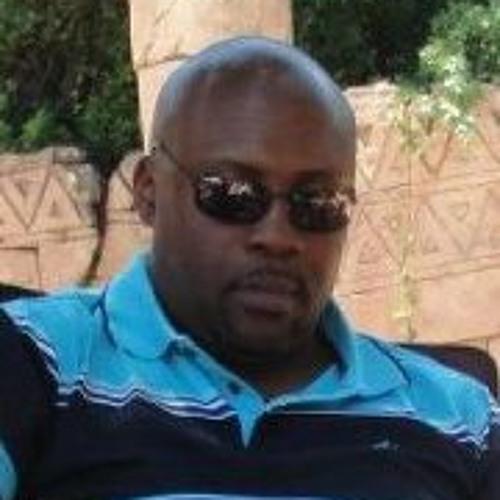 Ndlela Quincy Ntuli's avatar