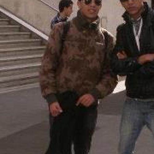 Saad Ouadrhiri's avatar