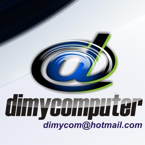 dj dimycomputer's avatar