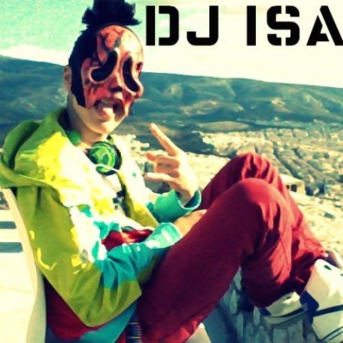DJ ISA's avatar