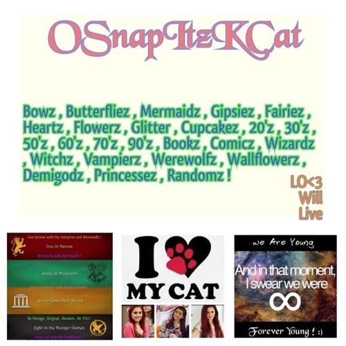 OSnapItzKCat's avatar