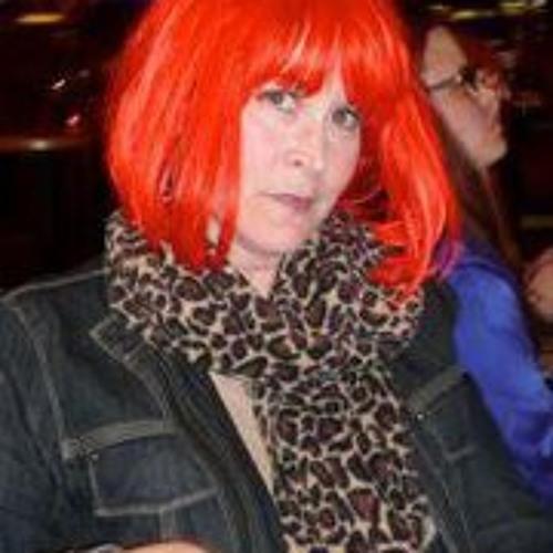 Penelope O'Leary's avatar