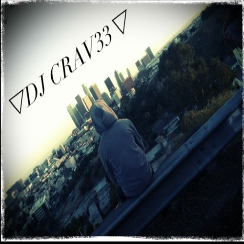 Dj CRAV33's avatar