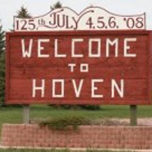 Hein Hoven's avatar