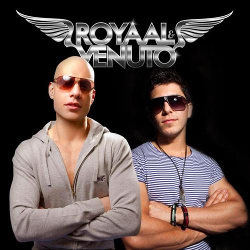 Royaal & Venuto's avatar