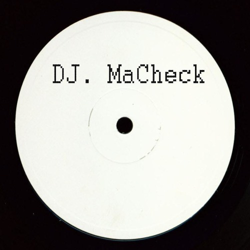 djmacheck's avatar