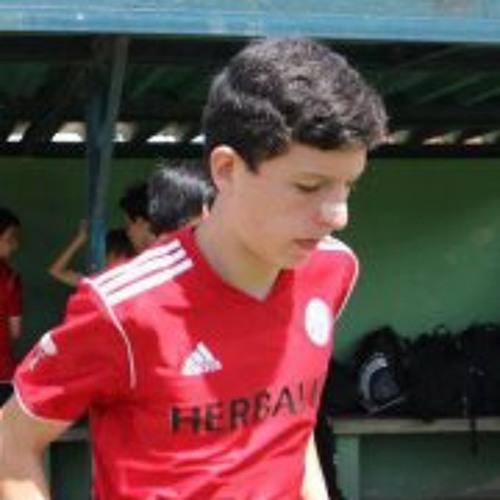 Adolfo Andrés Doval's avatar