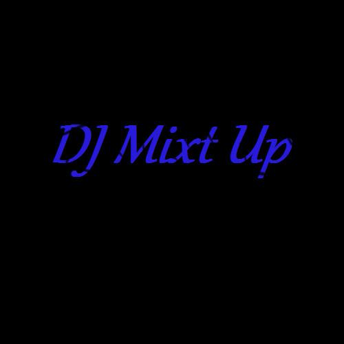 DJ Mixt Up's avatar