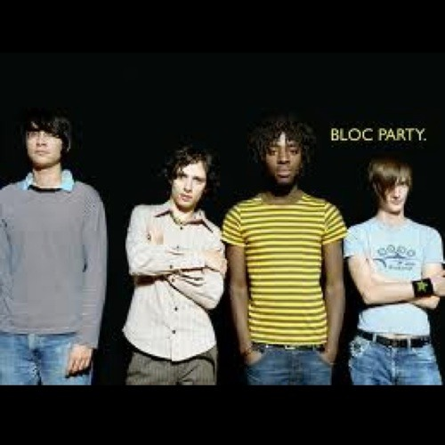 Bloc party's avatar