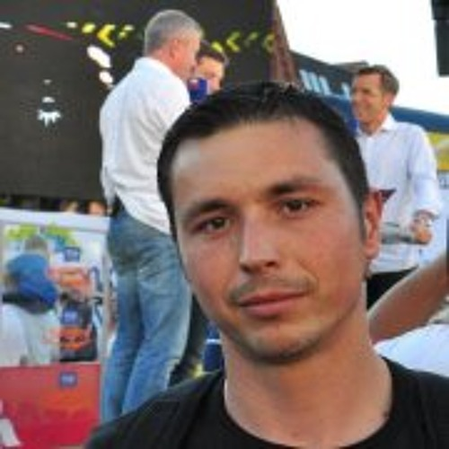 Roland Rozumek's avatar