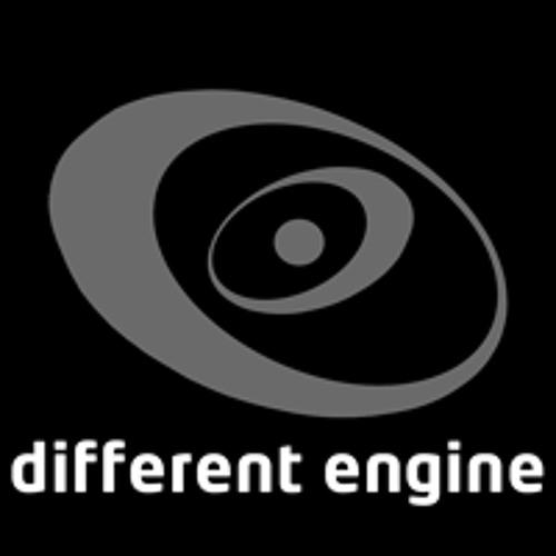differentengine's avatar