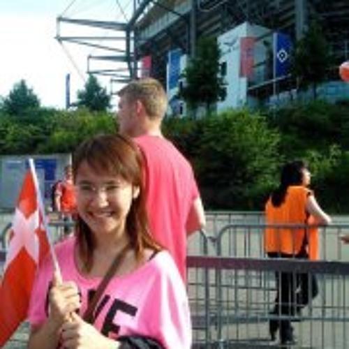 Kate Wong's avatar