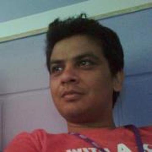 Salman Ahmed Zuberi's avatar