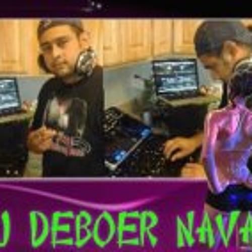 DjDeboer Navas's avatar