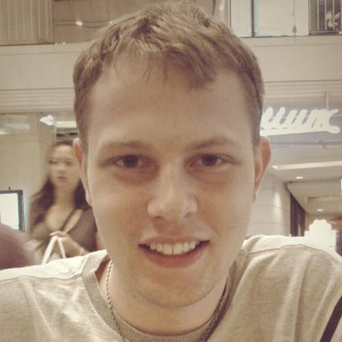 EricDykstra's avatar