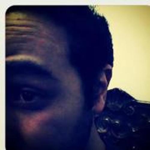 Ahmed Kikar's avatar