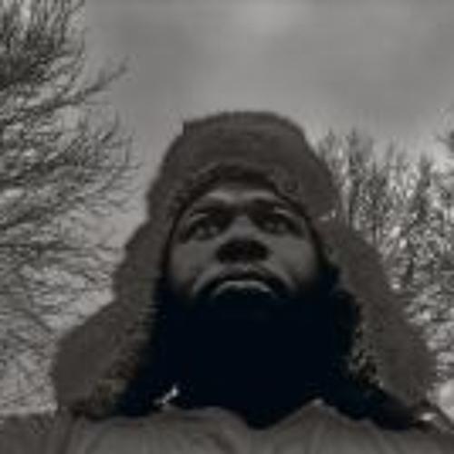 Big-Ed Wilson's avatar