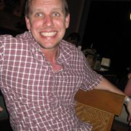 Anthony Huss's avatar